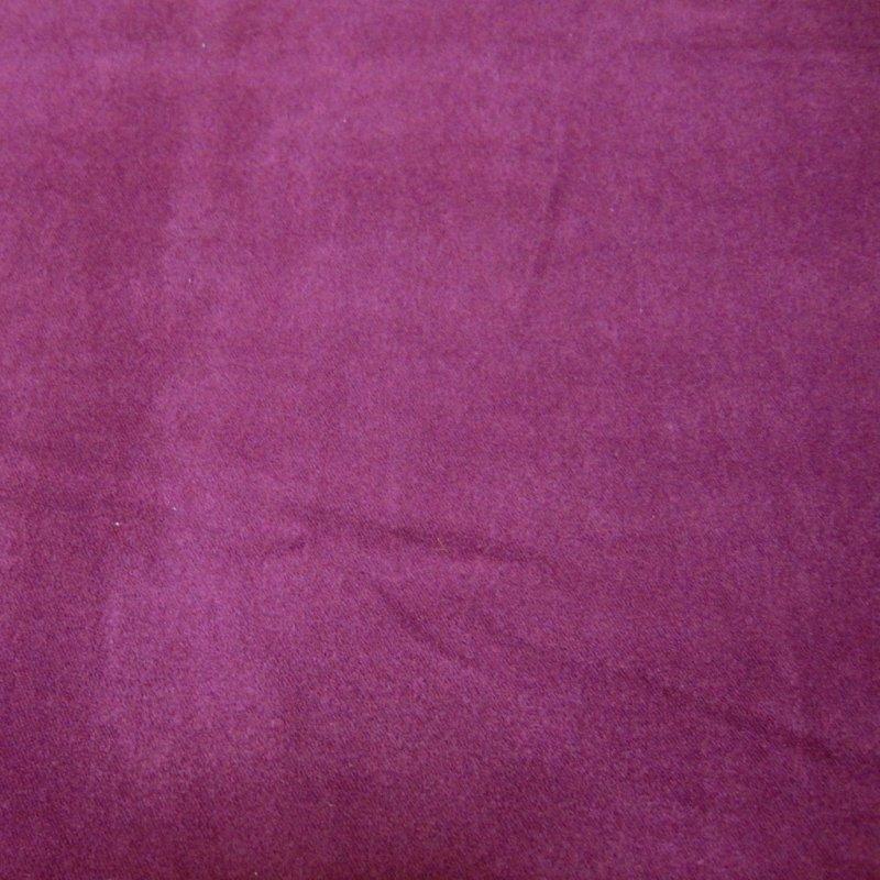 samt stoff velours kuschelweich bordeaux violett purpur lila. Black Bedroom Furniture Sets. Home Design Ideas
