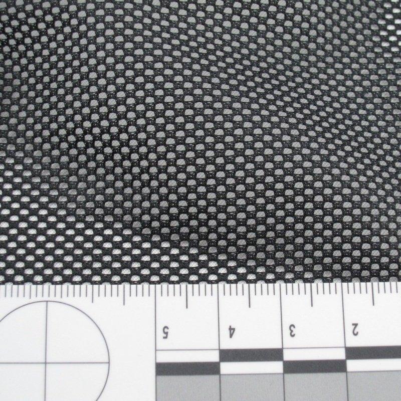schwarzer netz stoff netz futter schwarz lochfutter 5 95 euro. Black Bedroom Furniture Sets. Home Design Ideas